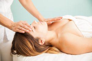 combiné Reiki-massage à Nîmes