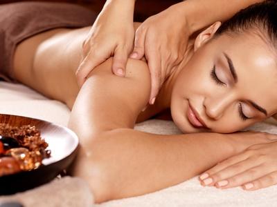 massages du corps à Nîmes